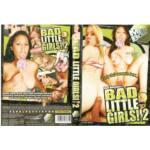Bad little girls! 2