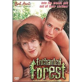 Bel Ami - Enchanted Forrest