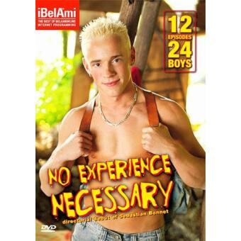 Bel Ami - No experience necessary