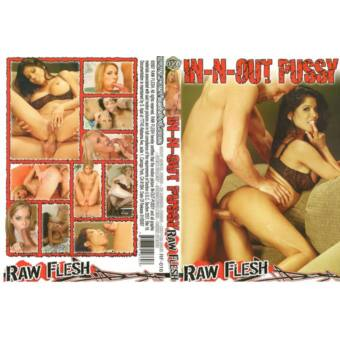 In-n-out pussy - Raw flesh
