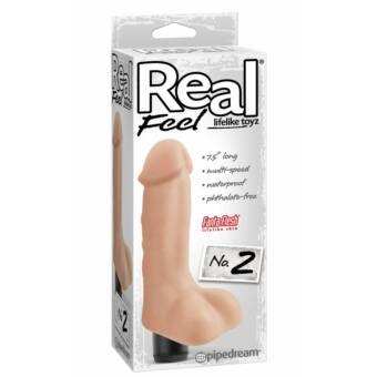 Real feel no 2.