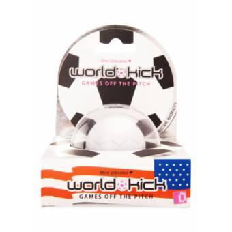 World kick - masszírozó
