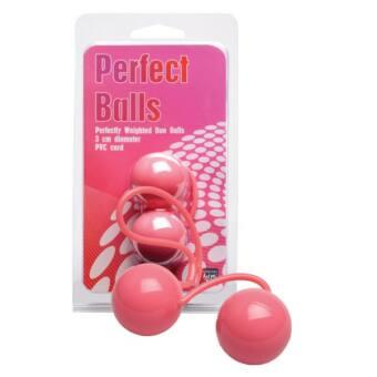 Perfect Balls gésagolyó (pink)