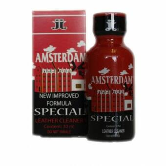 Amsterdam Special (24 ml)